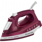 Russell Hobbs 24820-56 Light and Easy Brights Stoomstrijkijzer Paars